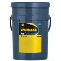 SHELL Rimula R5 E 10w40 полусинтетическое 20 литров