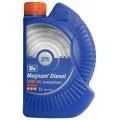 ТНК Magnum Diesel 10w40 полусинтетическое 1 литр