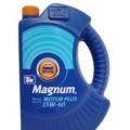 ТНК Magnum Motor Plus 15w40 минеральное 4 литра