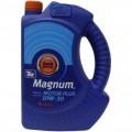 ТНК Масло моторное Magnum Motor Plus 10w30 Минеральное (4л) SG/CD