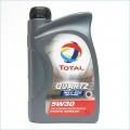 Синтетическое моторное масло Total Quartz Ineo ECS 5W30 (1л) TOT-5W30INEO-1L