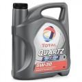 Синтетическое моторное масло Total Quartz Ineo ECS 5W30 4л. TOT-5W30INEO-4L