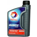 TOTAL Масло моторное QUARTZ DIESEL 7000 10w40, 1 литр