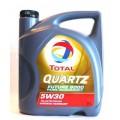Total Масло моторное Синтетика QUARTZ Future NFC 9000 5w30 (5л) SL/CF A5/B5