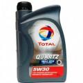 Total Масло моторное Синтетика QUARTZ INEO ECS 5w30 (1л)
