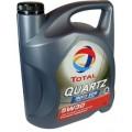 TOTAL Quartz Ineo ECS 5w30 синтетическое 5 литров