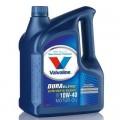 Valvoline Моторное масло DuraBlend 10W40 4л