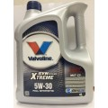 Valvoline Моторное масло SynPower XTREME MST C3 5W30 4л