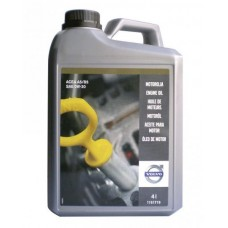 Моторное масло VOLVO Motoroel SAE 0W-30 4L