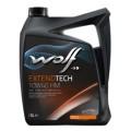 Wolf Моторное масло Extendtech 10W40 HM 205л