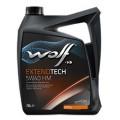 Wolf Моторное масло Extendtech 5W40 HM 1л
