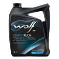 Wolf Моторное масло Guardtech B4 10W40 Diesel 4л