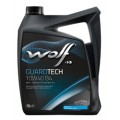 Wolf Моторное масло Guardtech B4 10W40 Diesel 5л