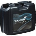 Wolf Моторное масло Officialtech 10W40 S3 20л