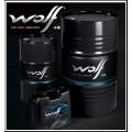 Wolf Моторное масло Officialtech 5W30 C3 205л