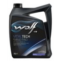 Wolf Моторное масло Vitaltech 5W40 Pao 1л