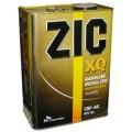 Моторное масло ZIC XQ 5W40 4л ZIC-XQ-5W40-4L