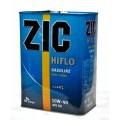 ZIC Hiflo 10w40 минеральное 4 литра