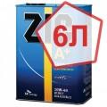 ZIC Масло моторное А+ 10w40 (6л) ПолуСинтетика