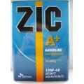 ZIC Масло моторное А 10w40 SM (6л) ПолуСинтетика