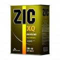 ZIC Масло моторное XQ (LS) 5w40 SM/CF (4л) Синтетика