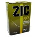 ZIC XQ 5w40 синтетическое 4 литра