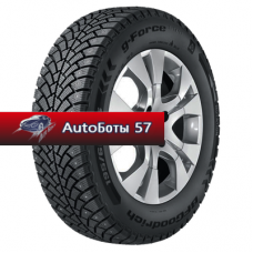 BFGoodrich G-Force Stud 205/60R16 96Q XL