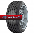 Continental ContiSportContact 195/50R16 84H MO