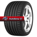 Continental ContiSportContact 2 215/35ZR18 XL